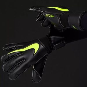 Nike GK Vapor Grip3 Goalie Gloves ACC Optimal Grip